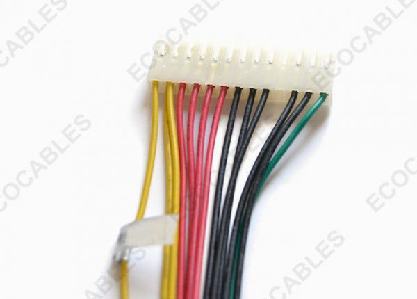 20 Pin Molex Cable Assembly Custom Electric Wire3