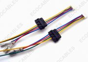 Connector Electrical Wire Harness1