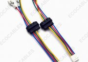Connector Electrical Wire Harness2