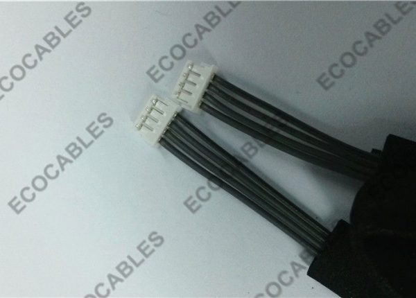 PHR-4 Electrical Wire Harness With Black Sponge2