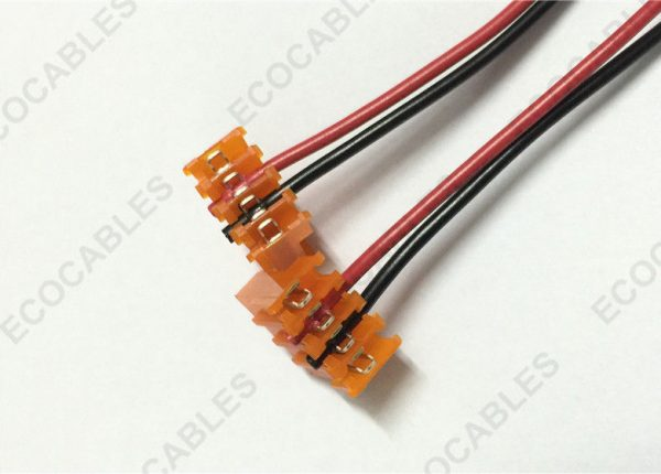 18 AWG CP Master Board Power Cable3