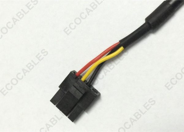 22 AWG 3C BC Controller Power Extension Cables2
