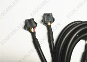 22AWG 4C CABLE Controller Addressable LED Electronic Wire2