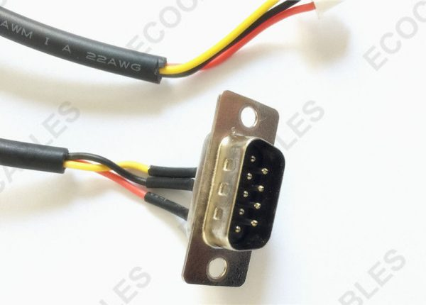 24V Power Cable 3