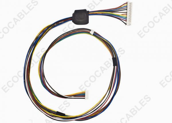24awg Copiers Wire Harness 1