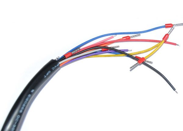 Cable embly Automotive Wiring Harness UL1007 Wire For ... on