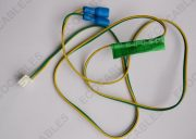 Electrical LED Wire Harness 1