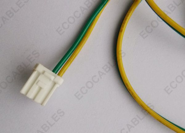 Electrical LED Wire Harness 3
