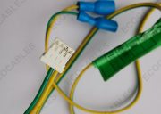 Electrical LED Wire Harness 4