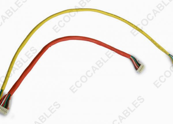 Industrial Electric JST Wire Harness1