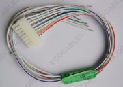 LED Light Electrical Wiring 1