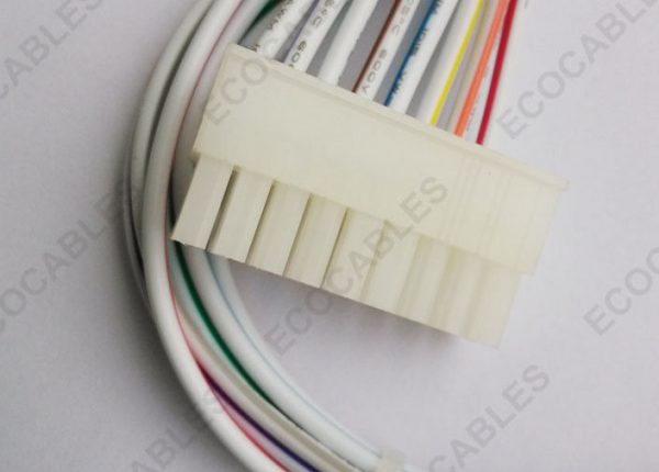 LED Light Electrical Wiring 2