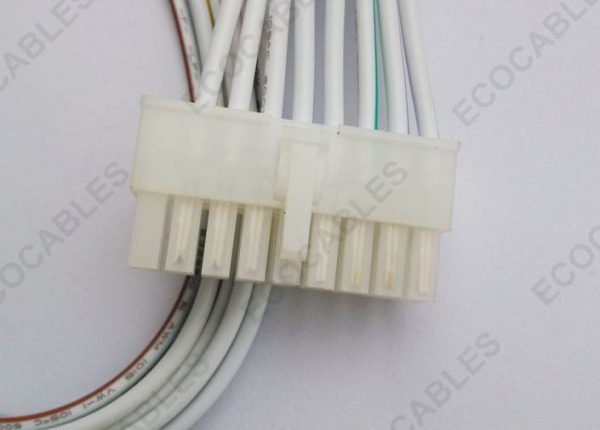 LED Light Electrical Wiring 3
