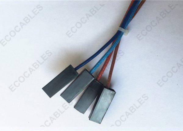 Male Female Terminal Custom Cable2