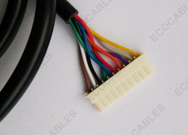 Surprising Microwave Oven Wiring Harness With Ul2464 Wire And Molex 5264 Wiring Cloud Xeiraioscosaoduqqnet