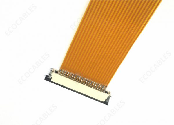 1.0mm FPC Flat Ribbon Cables·3