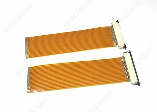 1.0mm FPC Flat Ribbon Cables1