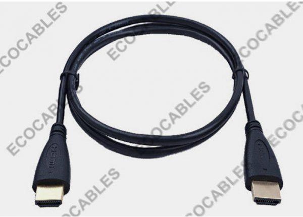 19 Pin HDMI Signal Cable 1