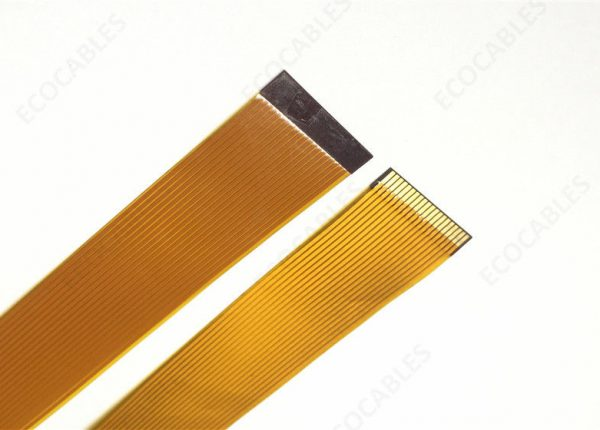 20P 1.0mm FPC Flat Ribbon Cables2