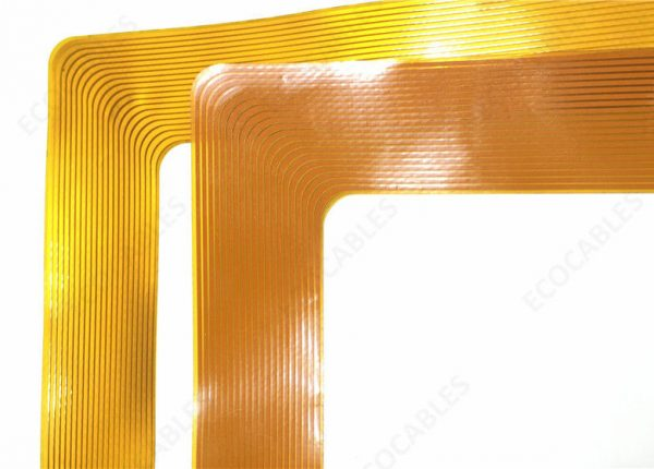 20P 1.0mm FPC Flat Ribbon Cables3