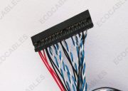 40 Pin LVDS Cable 3