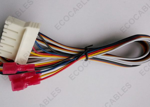 Automotive Battery Cable Harness1