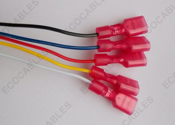 Automotive Battery Cable Harness2
