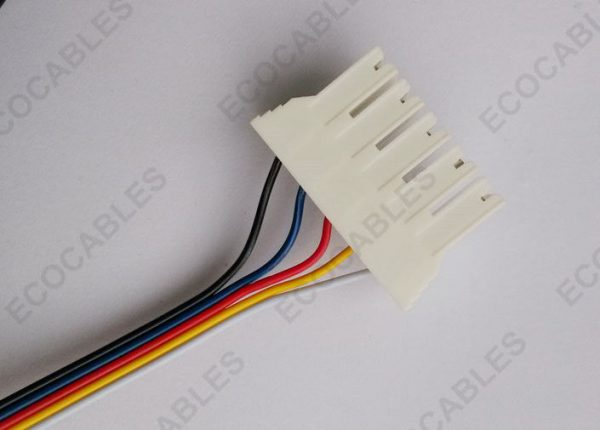 Automotive Battery Cable Harness4