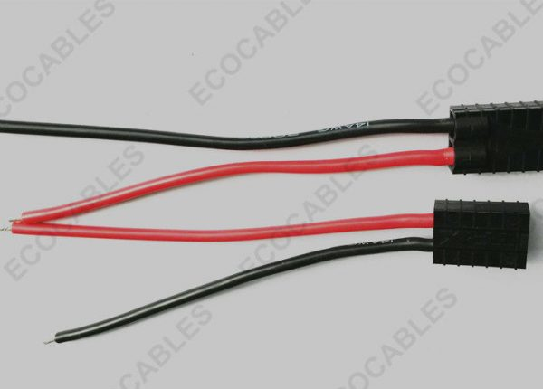 Battery Charge TRX Cable Harness1
