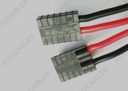 Battery Charge TRX Cable Harness4
