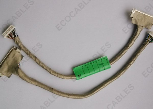 Custom JST LVDS Extension Cable1