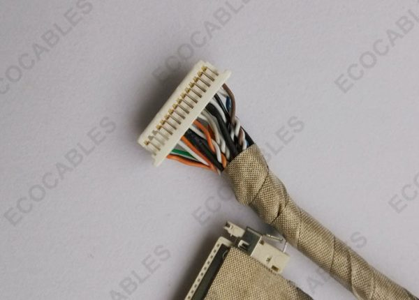 Custom JST LVDS Extension Cable2