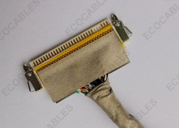 Custom JST LVDS Extension Cable3