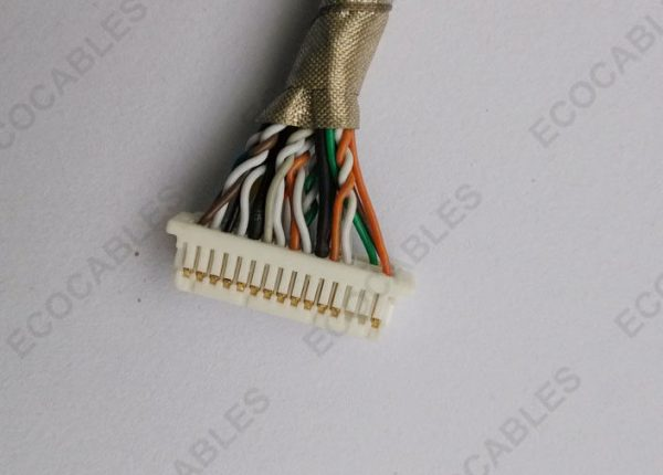 Custom JST LVDS Extension Cable4