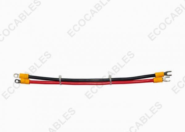 Custom LED Light AMP Wiring 1