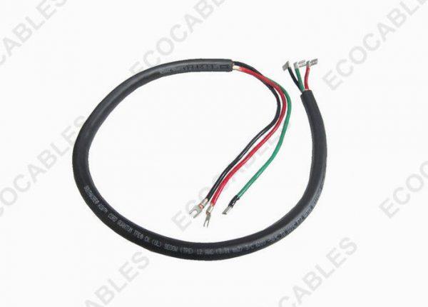Electric Multi Core LVDS Cable1
