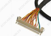 Industrial 1.0mm LVDS Cable 2