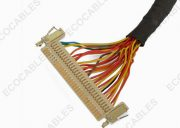 Industrial 1.0mm LVDS Cable 3