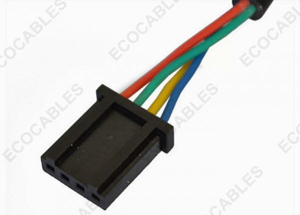 Car Digital Video Extension Cables3