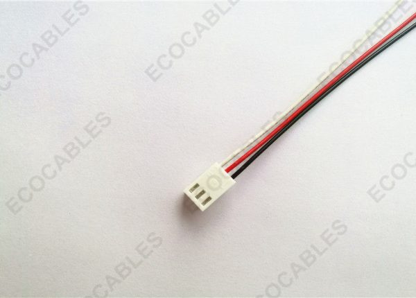22AWG PTFE Cable For Digital Micro Coffee Roaster RoHS Compliant2
