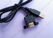 USB Extension Cable For Signal 1000MM Length3